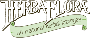 Herba Flora all natural herbal lozenges