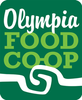 Olympia Food Coop logo